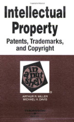 Intellectual Property-Patents Trademarks And Copyright In A Nutshell
