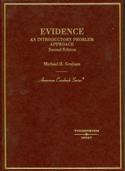 Evidence by Michael Graham
