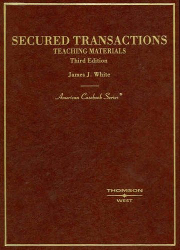 Secured Transactions