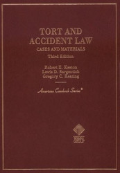 Tort And Accident Law