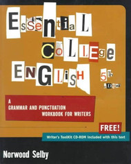 Essential College English by Norwood Selby