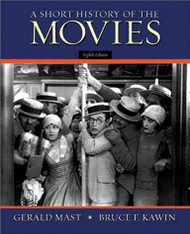 Short History Of The Movies - Gerald Mast