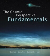 Cosmic Perspective Fundamentals With Voyager Volume 4