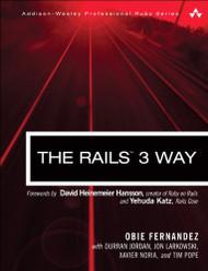 Rails 3 Way