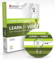 Learn Adobe Dreamweaver Cs5 By Video