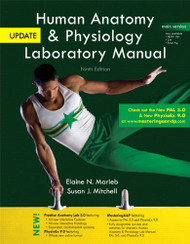 Human Anatomy And Physiology Laboratory Manual Main Version Update