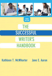 Successful Writer's Handbook