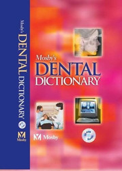 Mosby's Dental Dictionary - Mosby