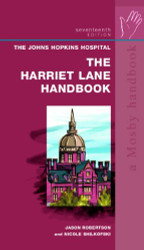 Harriet Lane Handbook