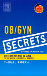 Ob / Gyn Secrets Updated