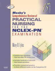 Mosby's Comprehensive Review Of Practical Nursing For The Nclex-Pn Exam 1