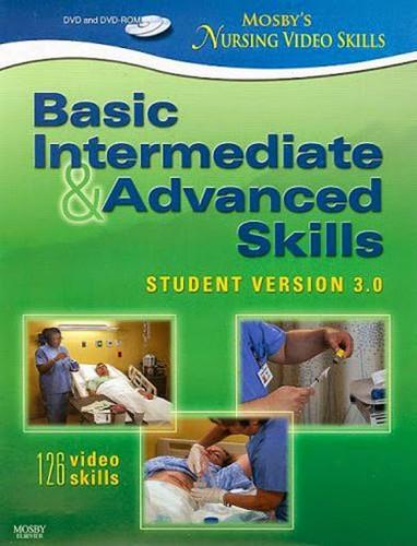 Mosby's Nursing Video Skills