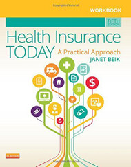 Workbook For Health Insurance Today