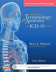 Medical Terminology And Anatomy For Icd-10