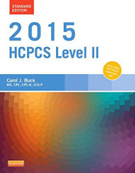 2015 Hcpcs Level Ii Standard Edition