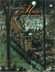 History Of Music In Western Culture