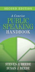 Concise Public Speaking Handbook