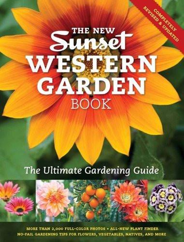 New Sunset Western Garden Book