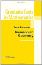 Riemannian Geometry Volume 1
