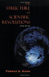 Structure Of Scientific Revolutions