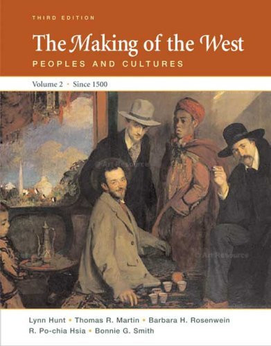 Making Of The West Volume 2