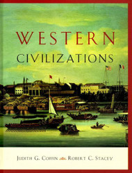 Western Civilizations  by Cole & Coffin