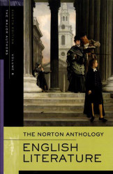 Norton Anthology Of English Literature Volume B