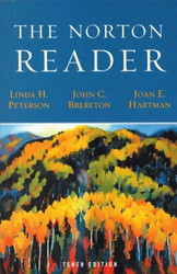 The Norton Reader An Anthology of Nonfiction by Linda Peterson