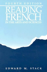 Reading French In Arts And Sciences