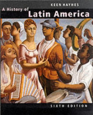 History Of Latin America - Keen