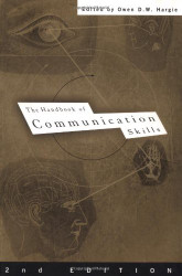 Handbook Of Communication Skills