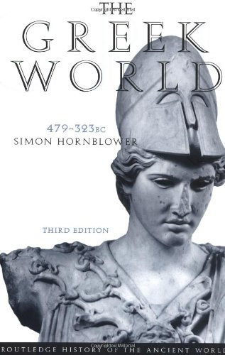 Greek World 479-323 Bc