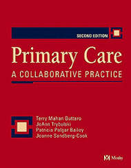 Primary Care by Terry M Buttaro