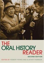Oral History Reader