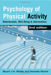 Psychology Of Physical Activity