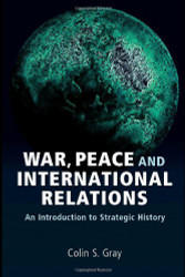 War Peace And International Relations
