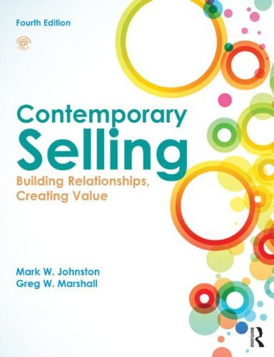 Contemporary Selling