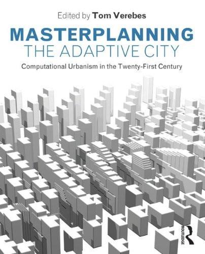 Masterplanning The Adaptive City