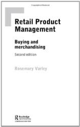 Retail Product Management