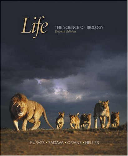 Life The Science Of Biology