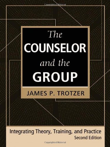 Counselor And The Group