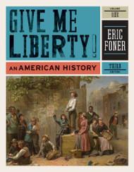 Give Me Liberty! Volume 1