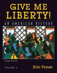Give Me Liberty! Volume 2