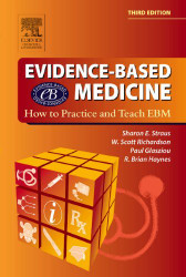 Evidence-Based Medicine by Sharon Straus