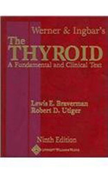 Werner And Ingbar's The Thyroid