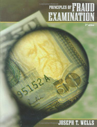 Principles Of Fraud Examination by Joseph Wells