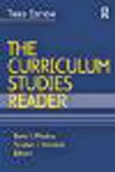 Curriculum Studies Reader