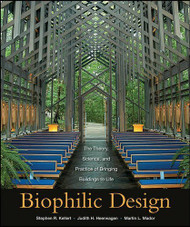 Biophilic Cities by Stephen Kellert & Beatley