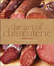 Art Of Charcuterie