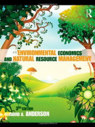Environmental Economics And Natural Resource Management